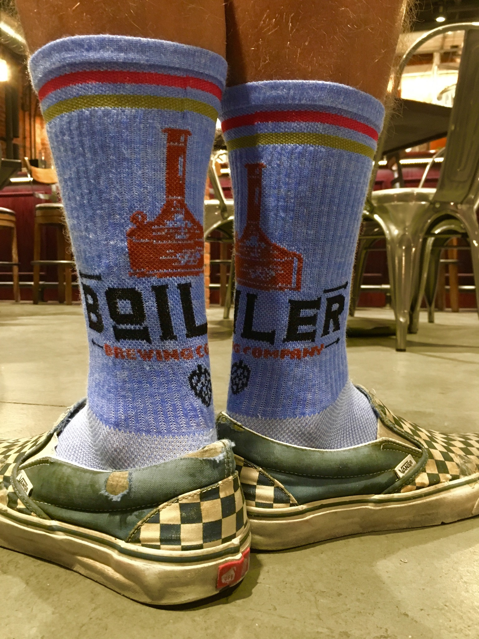 sock lincoln brewery
