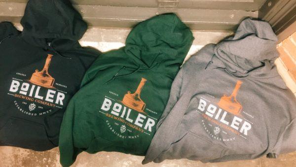 nebraska brewery hoodies