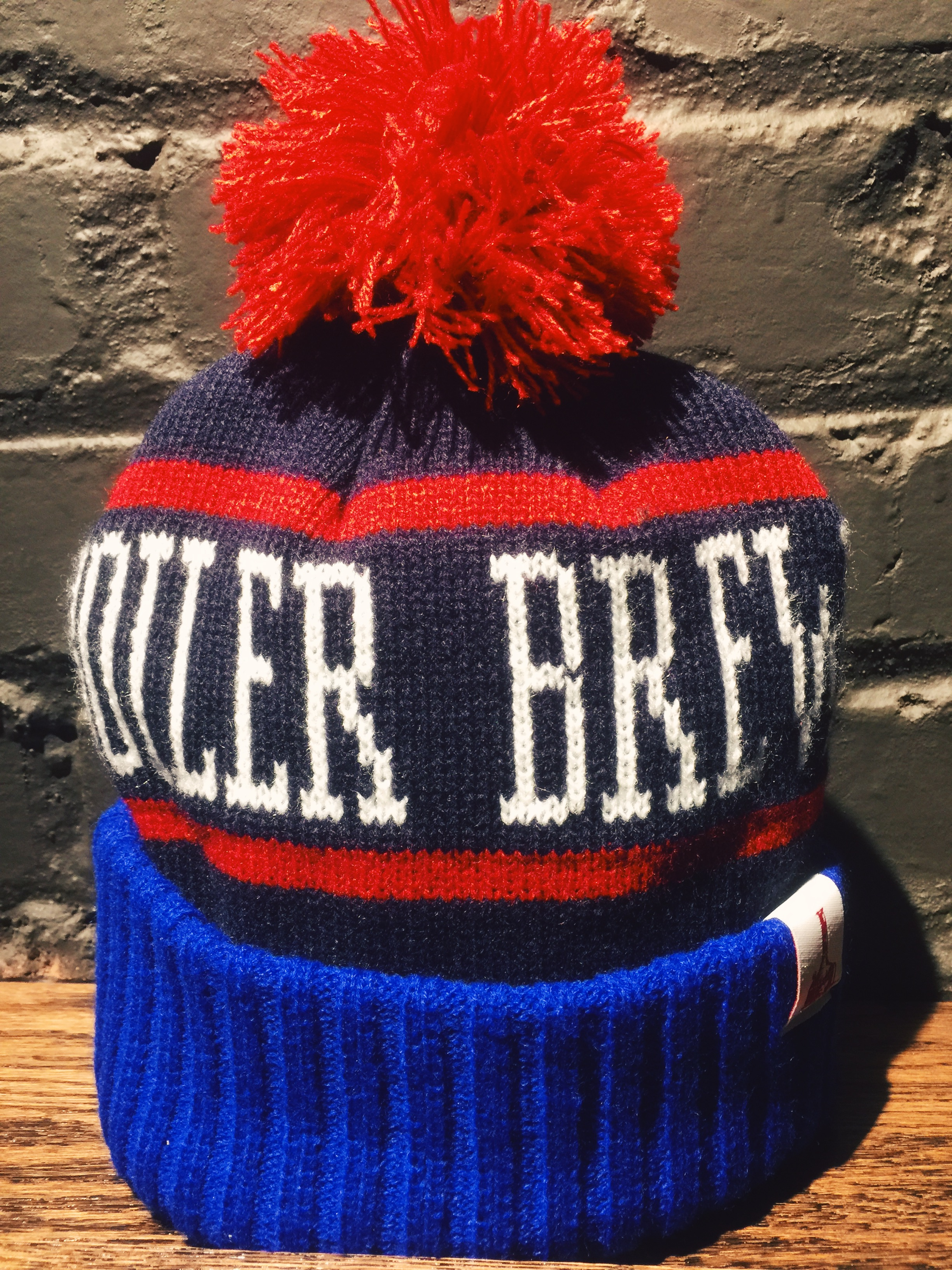 winter hat vintage
