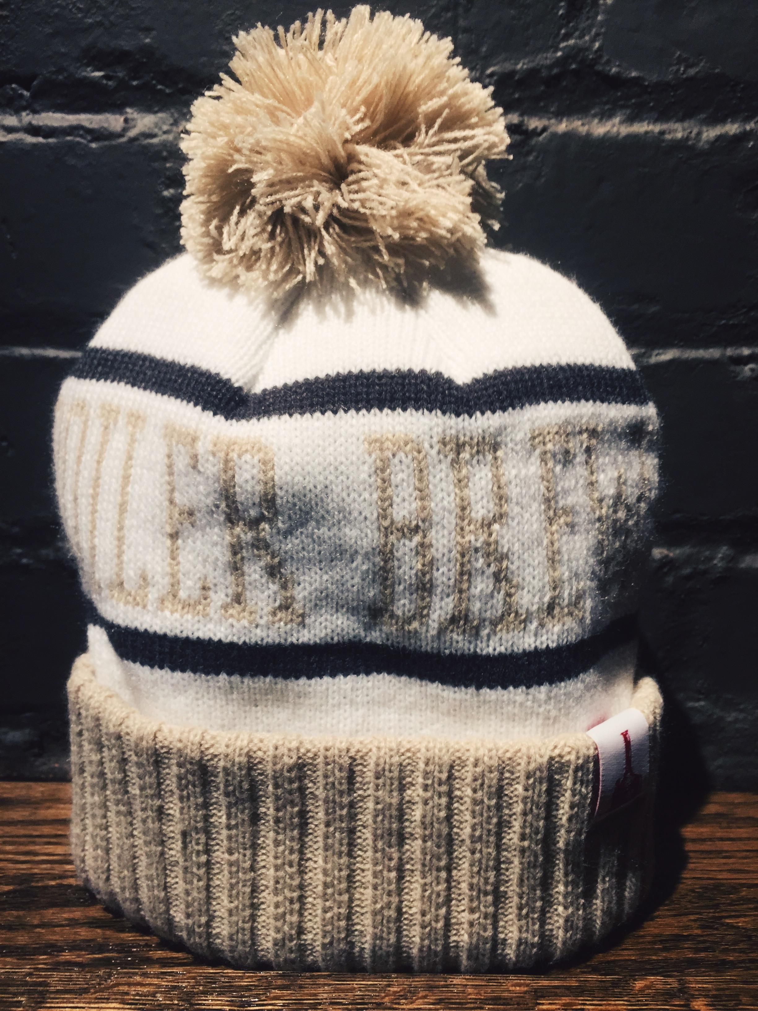 style winter beanie