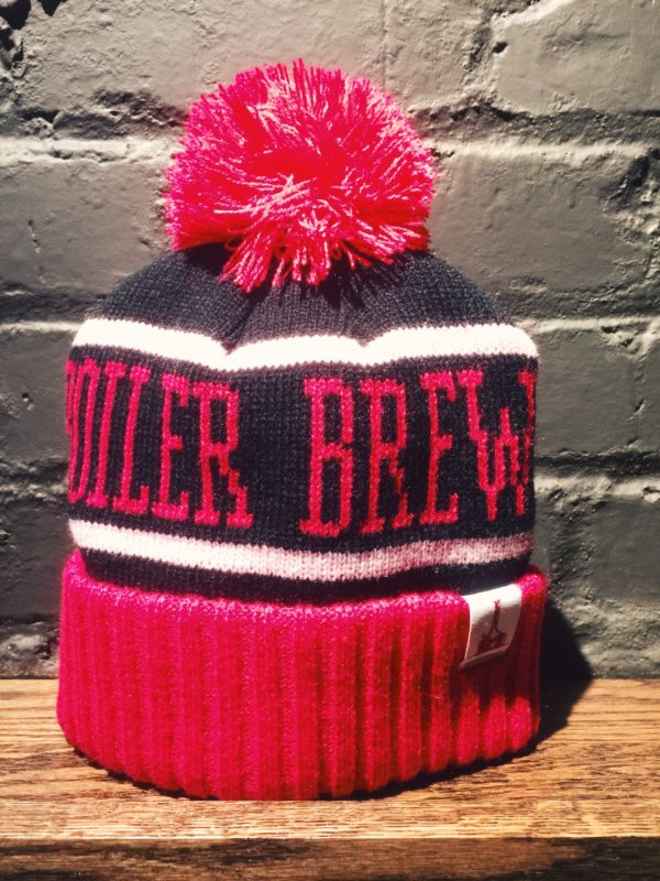 Craft beer merch