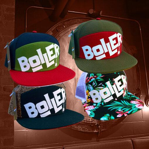 big boiler hat
